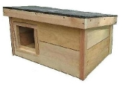 Medium Size Pet House