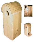 Wood Duck House - 1