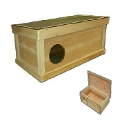 Medium Outdoor Cat House