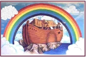 Noah and The Ark Story