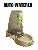 Ark Workshop SMALL AUTO WATERER