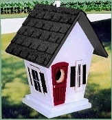 House Birdhouse