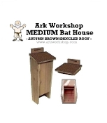 Ark Workshop Bat House